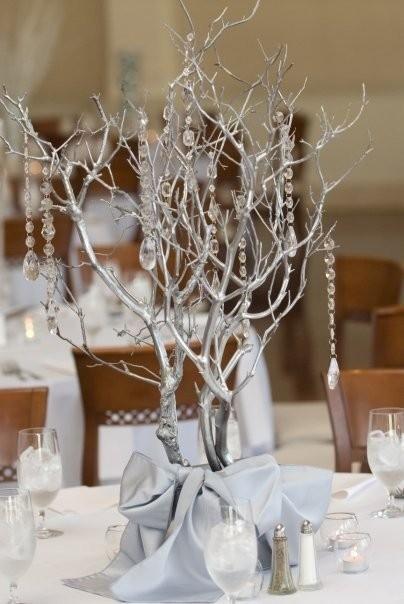 Winter Wedding Theme Ideas 2