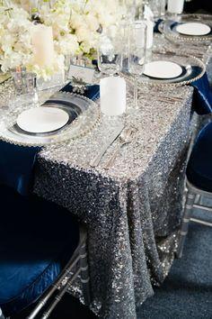 Winter Wedding Theme Ideas 3