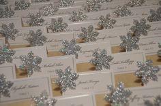 Winter Wedding Theme Ideas 4