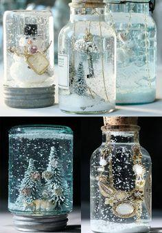 Winter Wedding Theme Ideas 6