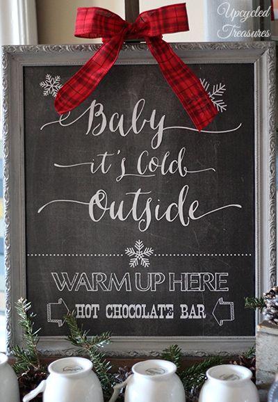 Winter Wedding Theme Ideas 7