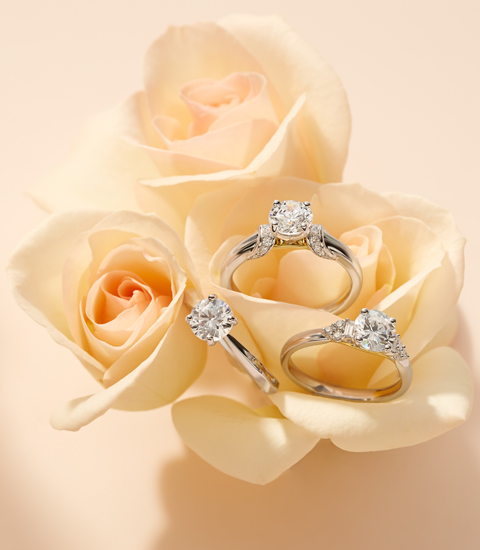 Zac Posen's Engagement Rings Now Available At Blue Nile 3