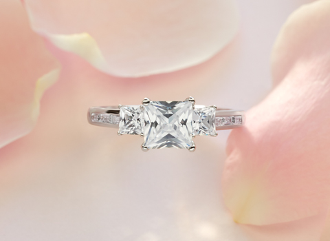 Zac Posen's Engagement Rings Now Available At Blue Nile 5