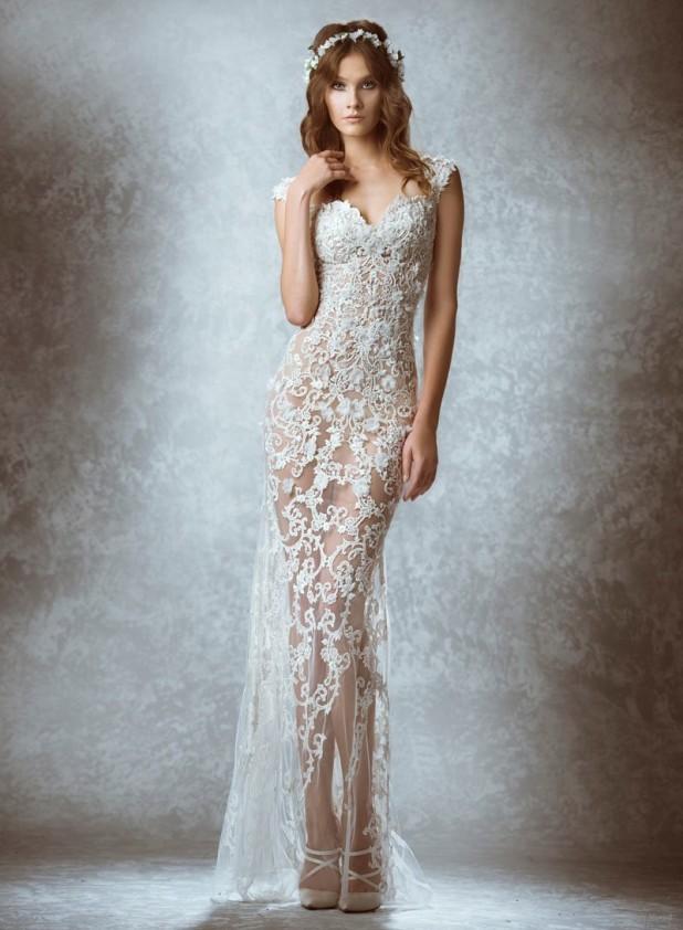 Zuhair Murad Fall 2015 Bridal Dresses 10