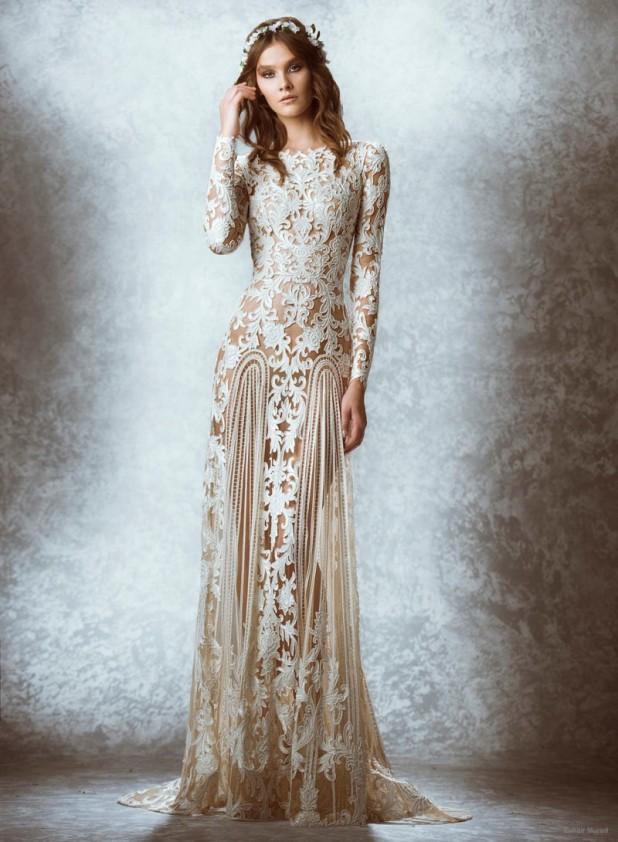 Zuhair Murad Fall 2015 Bridal Dresses 8
