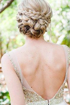 2015 Spring - Summer Wedding Hairstyles 10