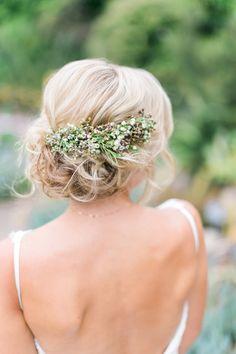 2015 Spring - Summer Wedding Hairstyles 16
