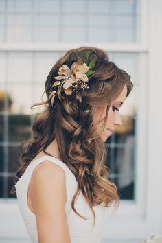 2015 Spring - Summer Wedding Hairstyles 20