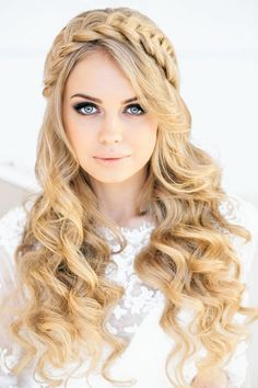 january 12 2015 at in 2015 spring summer wedding hairstyles