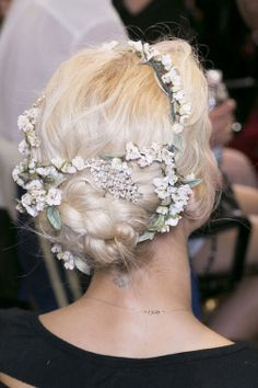 2015 Spring - Summer Wedding Hairstyles 5