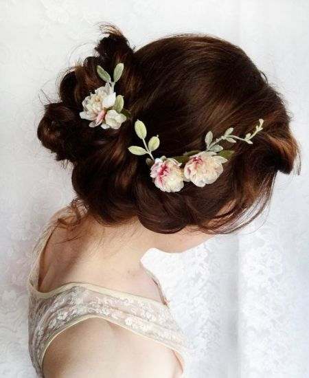 2015 Spring - Summer Wedding Hairstyles 6