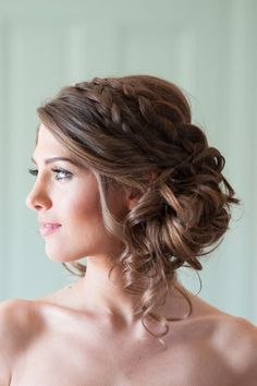 Sensational 2015 Spring Summer Wedding Hairstyles Dipped In Lace Hairstyles For Women Draintrainus