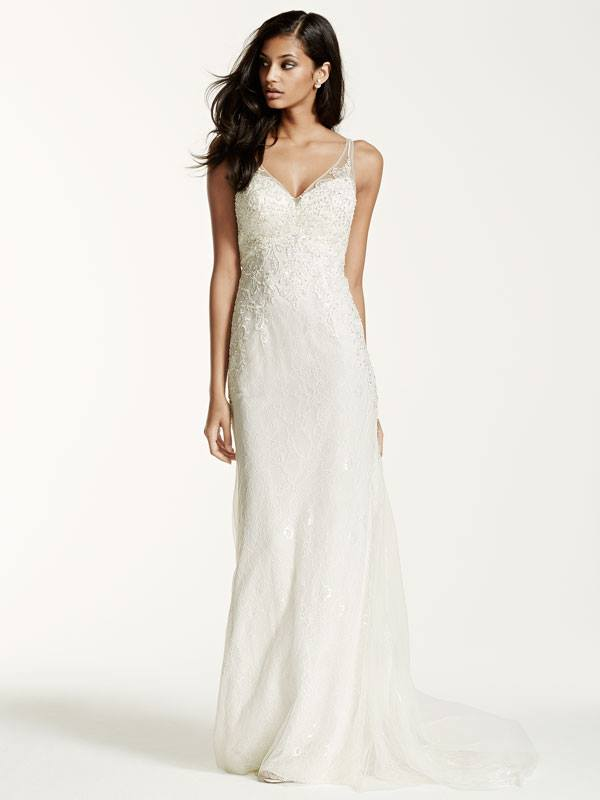 2015 Wedding Gowns Trends 3
