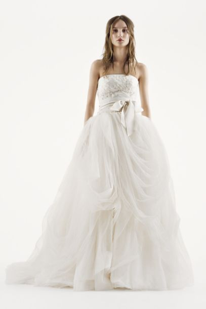2015 Wedding Gowns Trends 7