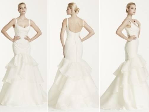 2015 Wedding Gowns Trends 8