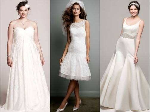 2015 Wedding Gowns Trends 9