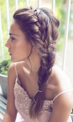 Beach Wedding Hairstyles 11