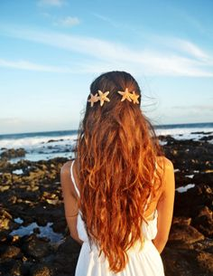 Beach Wedding Hairstyles 15