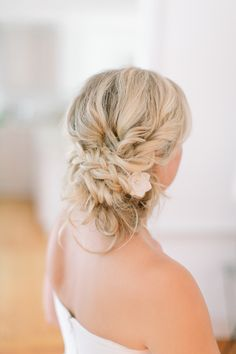 Beach Wedding Hairstyles 4