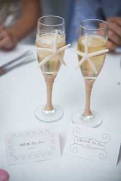 Beach Wedding Theme Ideas 22