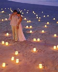 Beach Wedding Theme Ideas 3