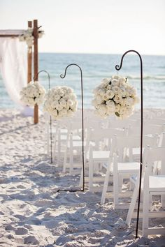 Beach Wedding Theme Ideas 5