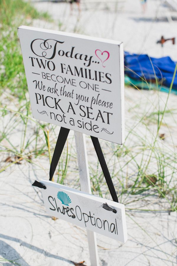 Beach Wedding Theme Ideas 9