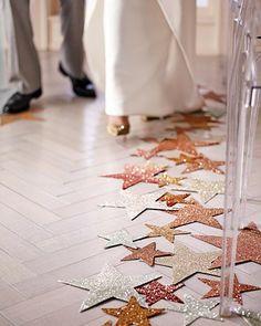 Red Carpet Wedding Theme Ideas 15