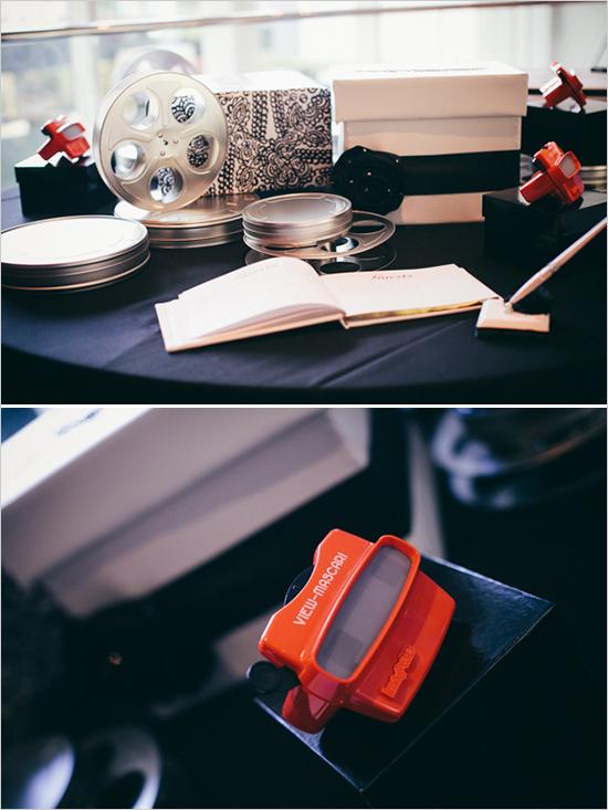Red Carpet Wedding Theme Ideas 30