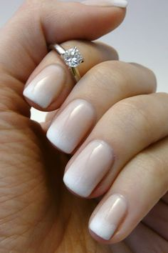 Wedding Nail Designs - Nail Art Ideas Made For the Bride 3