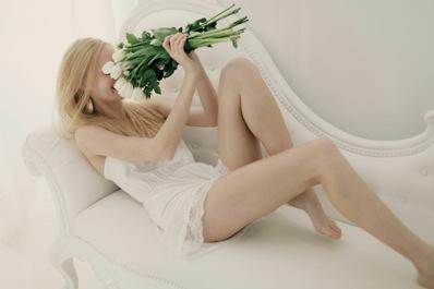 Wildfox Bridal Intimates 2015 Collection 7