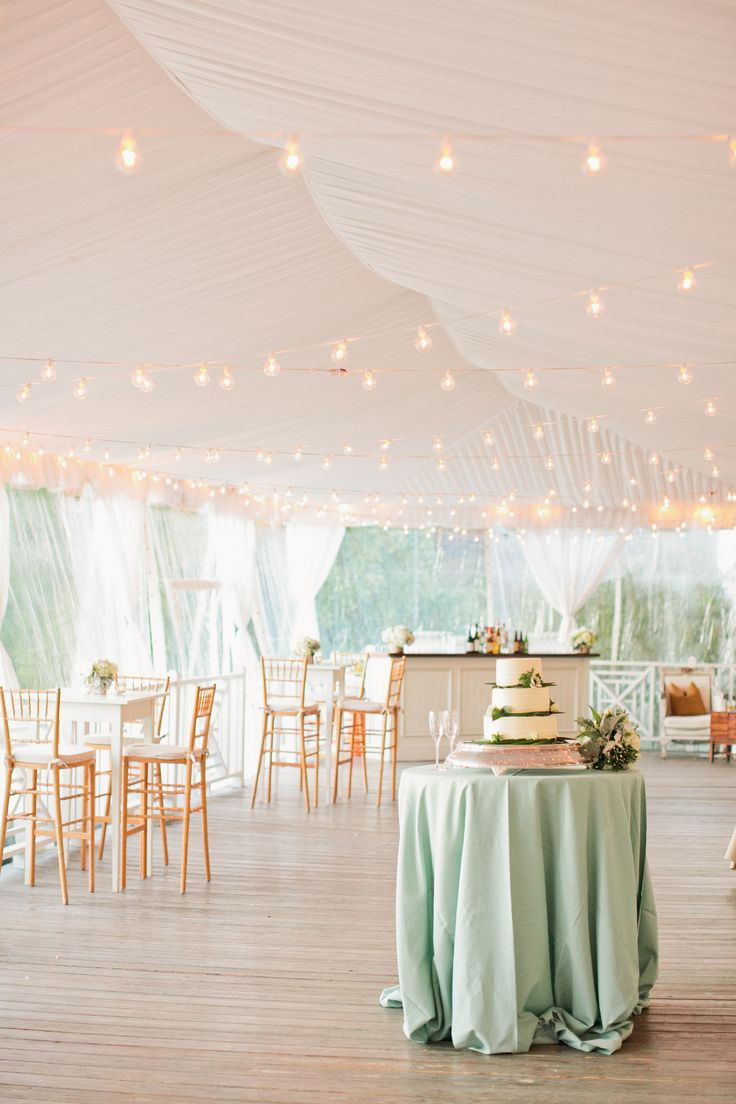 Cocktail Style Wedding Reception Ideas 13