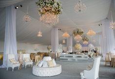 Cocktail Style Wedding Reception Ideas 5