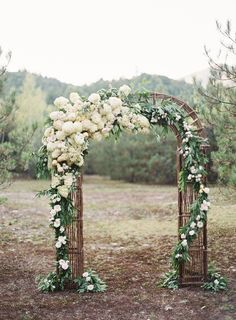 15 Breathtaking Wedding Arches & Backdrops Design Ideas That Will Leave You Breathless 10