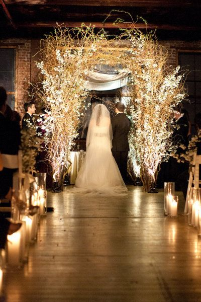 15 Breathtaking Wedding Arches & Backdrops Design Ideas That Will Leave You Breathless  16