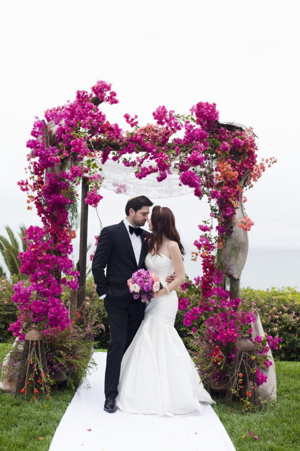 15 Breathtaking Wedding Arches & Backdrops Design Ideas That Will Leave You Breathless 9