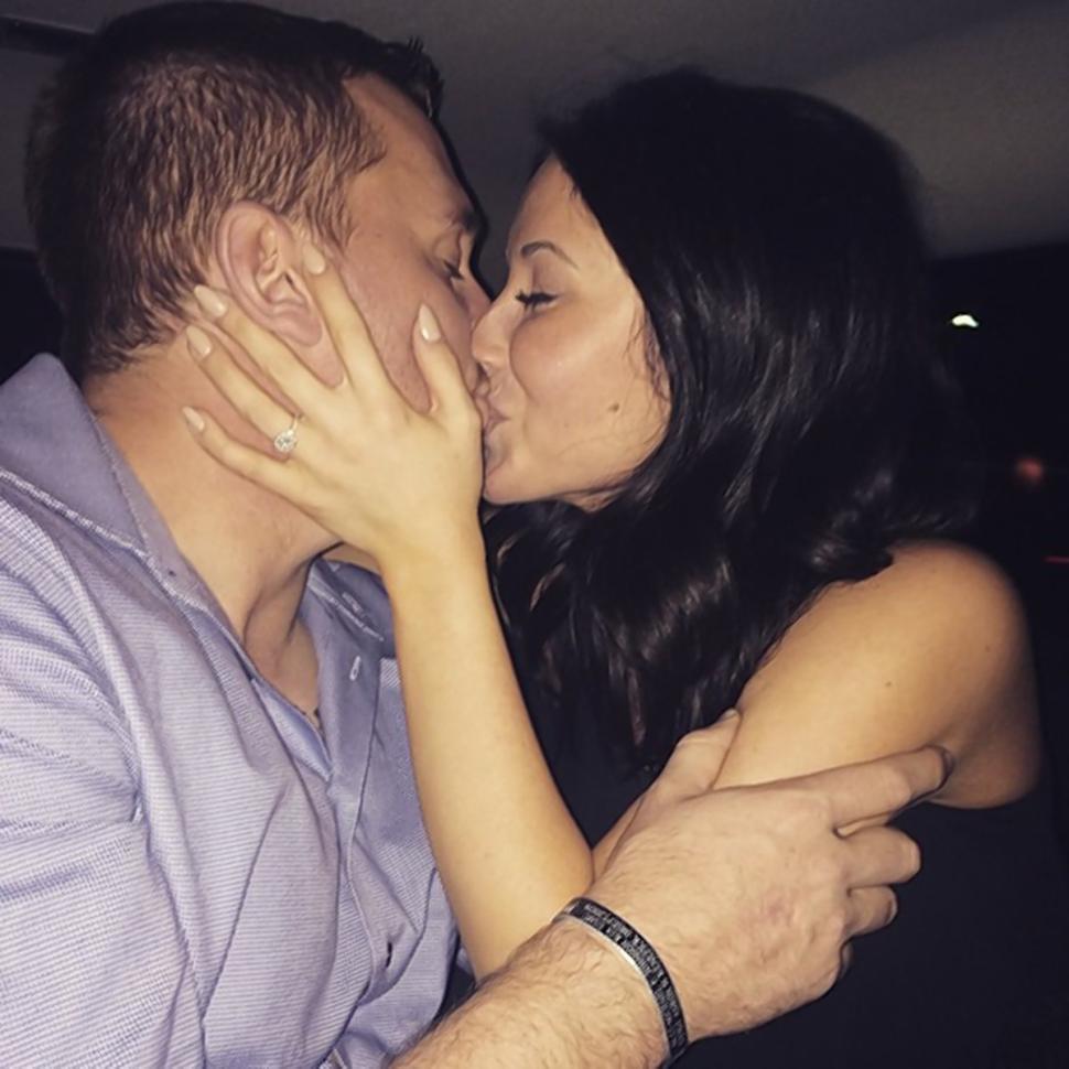 Bristol Palin Announces Her Engagement to Dakota Meyer 2