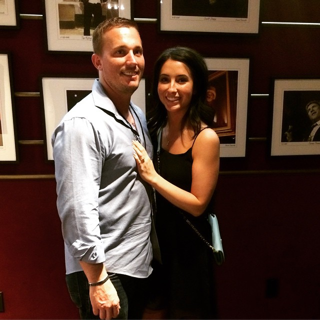 Bristol Palin Announces Her Engagement to Dakota Meyer