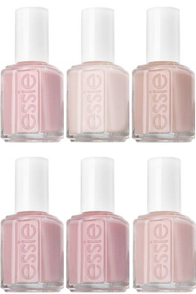 Essie Bridal Spring 2015 Nail Polish Collection 3