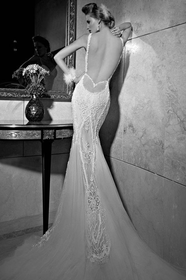 Fall 2015 & Winter 2016 Wedding Dress Trends 5