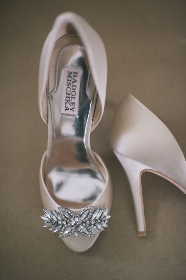 Glamorous Wedding Heels 2