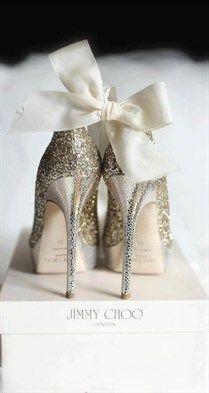 Glamorous Wedding Heels 5