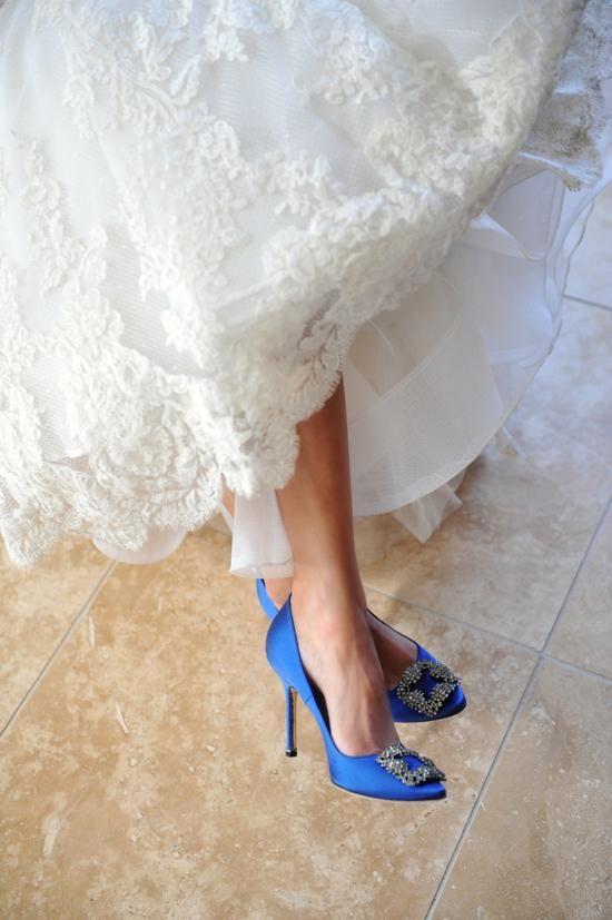 Glamorous Wedding Heels 6