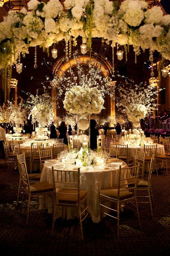 Outdoor wedding reception ideas to make you swoon for Outdoor wedding reception ideas