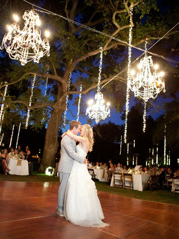 Outdoor Wedding Reception Ideas13