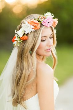 Wedding Hairstyles With Veils 12