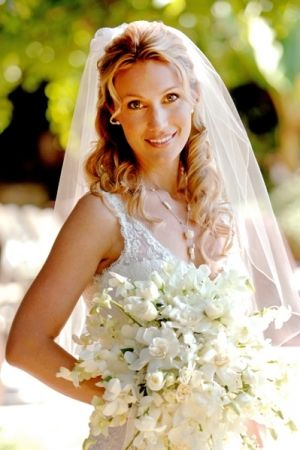 Wedding Hairstyles With Veils 3