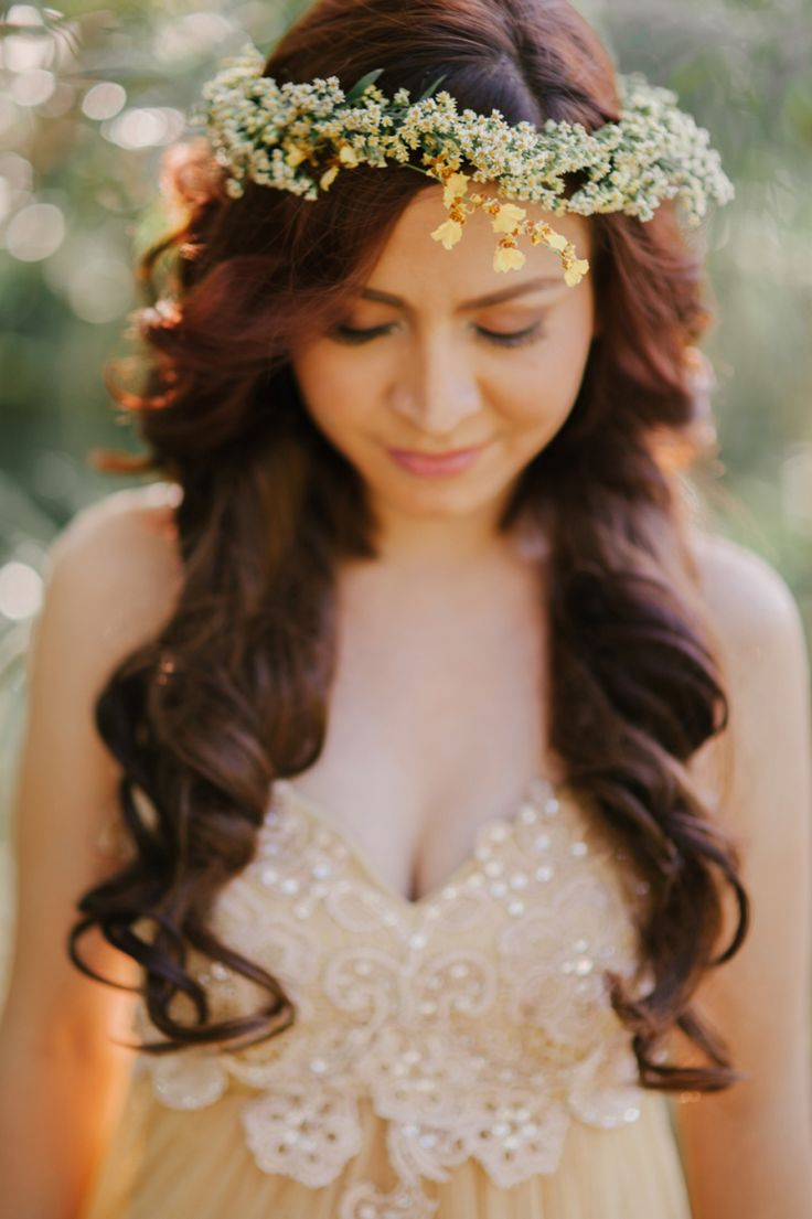 Marvelous Wedding Hairstyles For Long Hair Dipped In Lace Short Hairstyles For Black Women Fulllsitofus