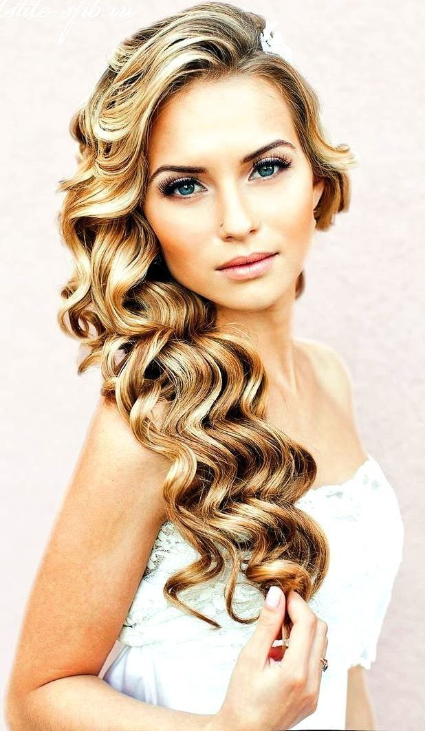 Wedding Hairstyles for Long Hair 23