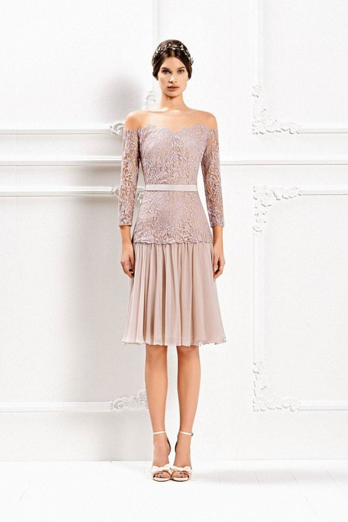 Max Mara's Fall - Winter 2015 Wedding Gown Collection 7